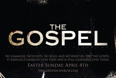 Gospel-handout