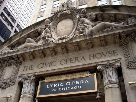 Civic-opera