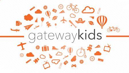 Gateway Kids Logo Idea